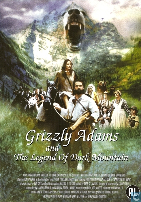 Legend of Grizzly Adams